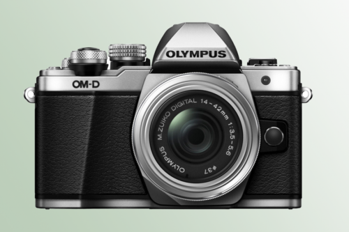 Snap up the Olympus E-M10 Mark II with two lenses for a ridiculous £399