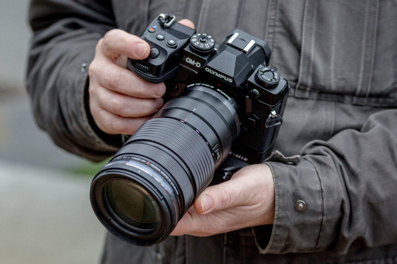 Olympus E-M1X vs Olympus E-M1 II, Fuji X-T3, Nikon D500, Panasonic