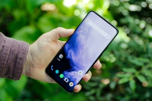 OnePlus 7 series gets latest Android Q Beta – but be careful