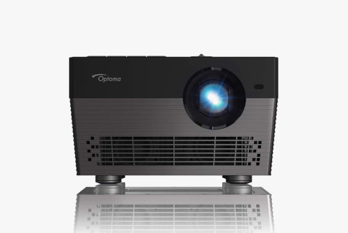 This 4K Projector Just Hit a Whole New Level of Cheap
