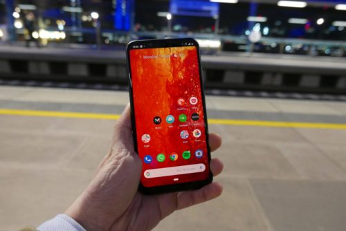 Nokia 8.2 could be one of the first new Android Q phones