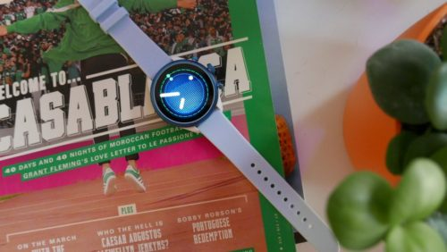 Sick of Fitbit? Fossil could be about to unleash a rival smartwatch