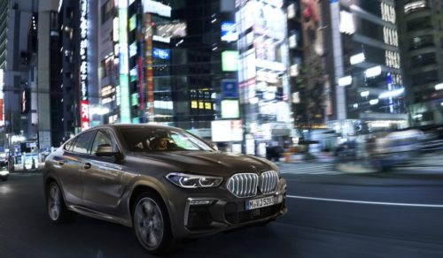 2020 BMW X6: Everything You Need to Know
