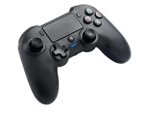 Nacon Asymmetric Wireless Controller Review – DualShock With a Twist