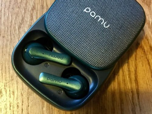 PaMu Slide review: Super affordable TWS earbuds with great sound and battery life