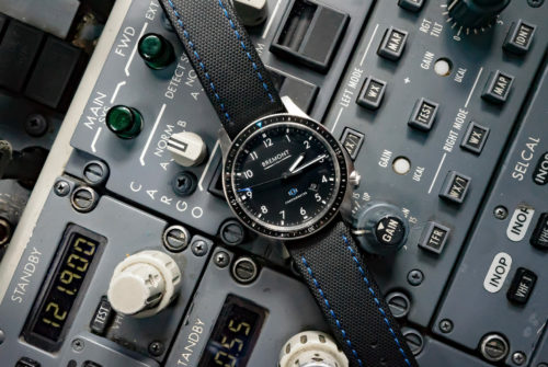 Do Today's Pilots Really Use Pilots Watches?