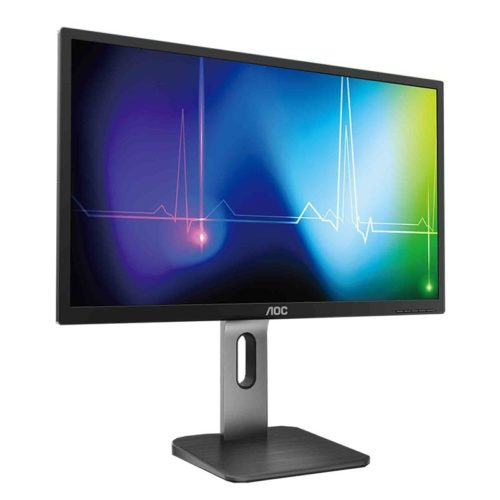 AOC Q27P1 Review – Affordable IPS Monitor for Mixed Use