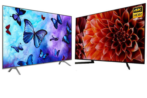 Sony vs Samsung TV: choosing the TV brand for you