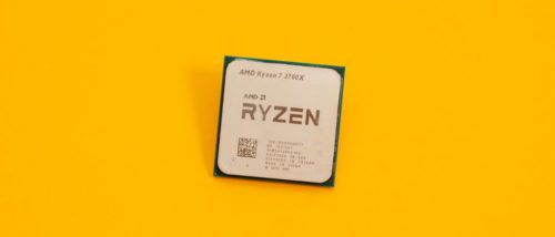 AMD Ryzen 7 3700X review