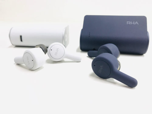 RHA Releases TrueConnect In New Colors