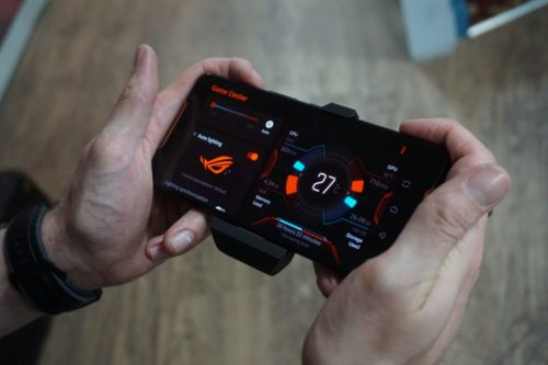 Qualcomm Snapdragon 855 Plus: Ultimate gaming CPU heads to Asus ROG Phone 2