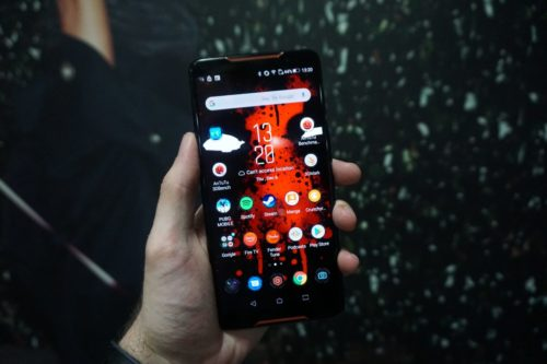The ASUS ROG Phone 2 could have a major advantage over the Razer Phone 2