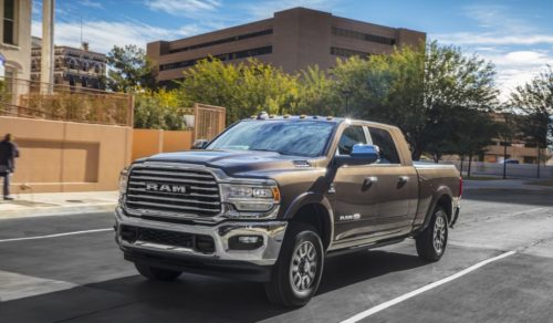 Five Reasons the 2019 Ram 2500 HD Is Worth $85,000