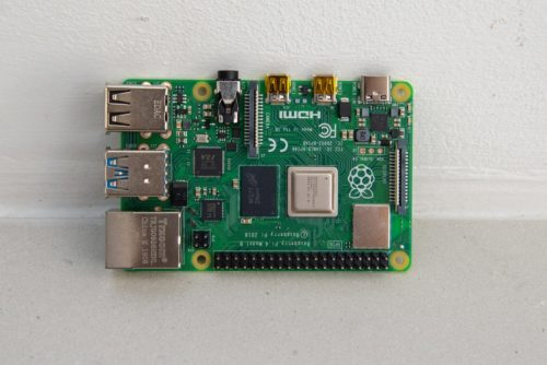 Raspberry Pi 4 Model B Review