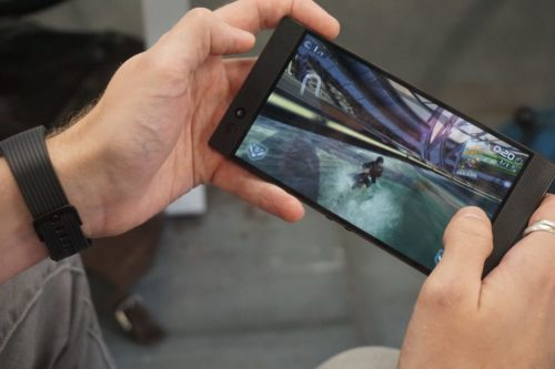 Razer Phone Android Pie: The OG gaming phone's getting a big update