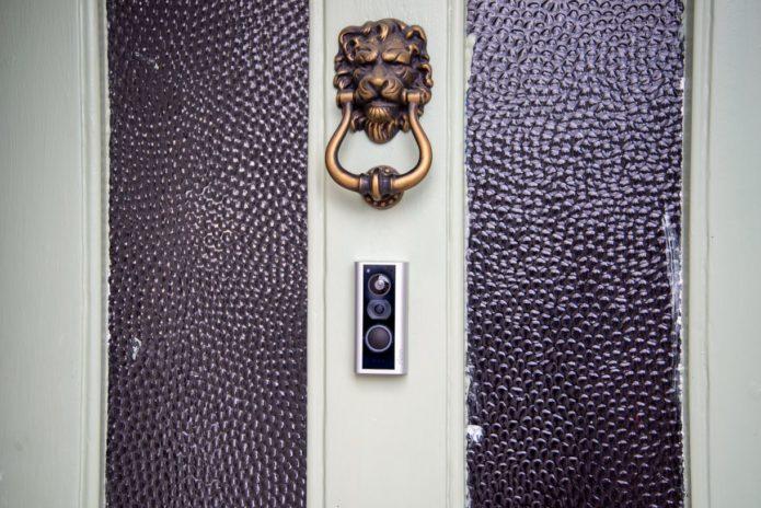 Ring Door View Cam Review
