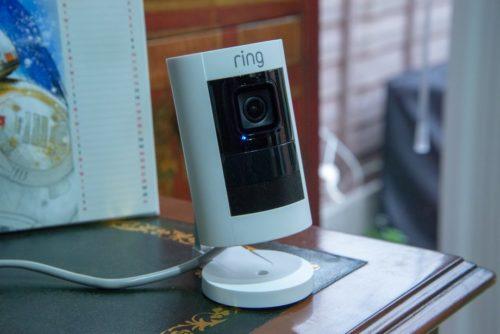 Ring Stick Up Cam 2019 Gen 2 indoor/outdoor security camera review