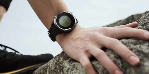 The Runtopia S1 GPS sports watch is now available in Europe