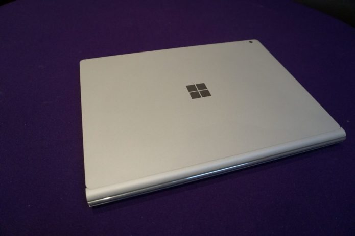 Microsoft blocks Windows 10 for Surface Book 2 – and trust us, you don't want to install it