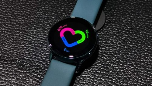 Samsung Galaxy Watch Active 2 could be a huge upgrade on the OG