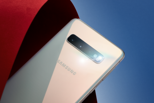 Samsung Galaxy S10 July update is live – here's how to download
