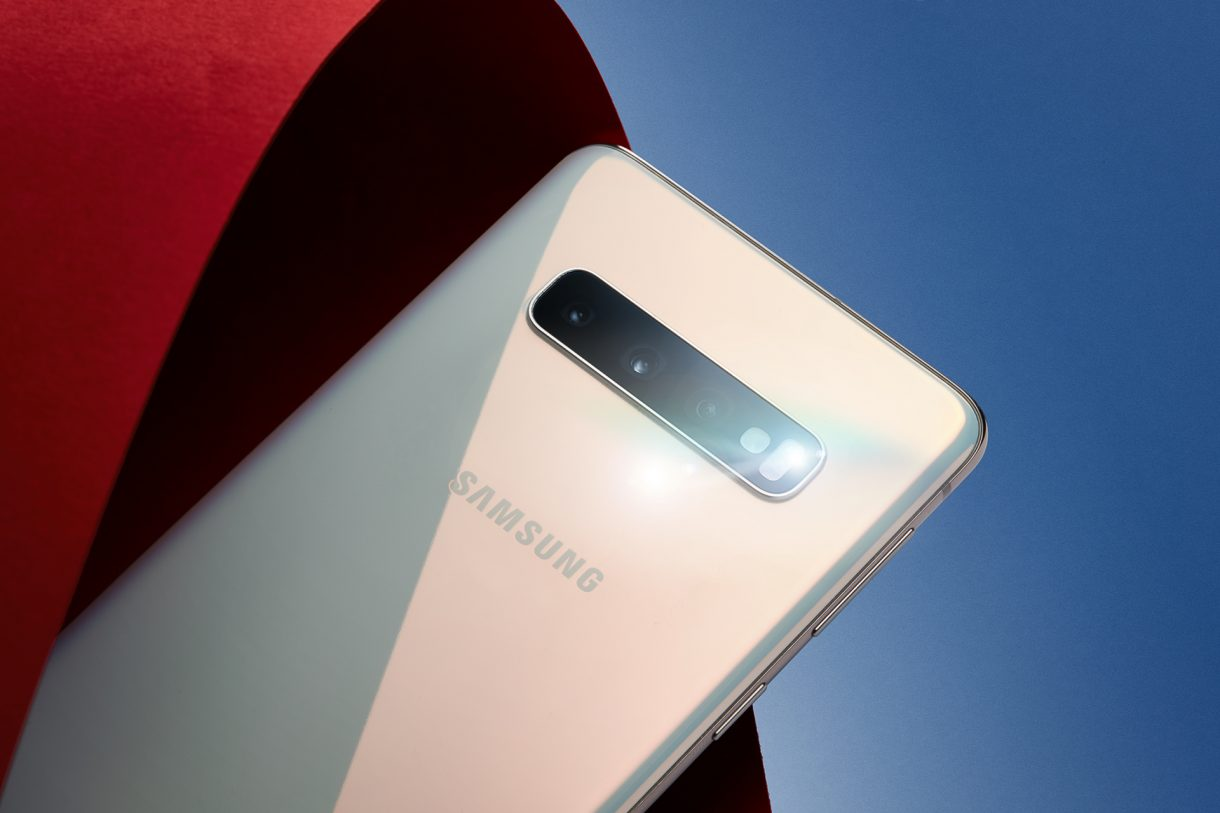 This Samsung camera rumour could make the Galaxy S11 a huge upgrade