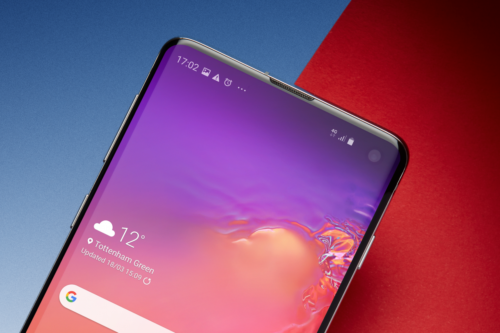 Don't trust this Galaxy S11 patent 'leak', even though it looks super awesome