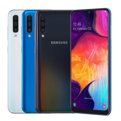 Samsung Galaxy A50 camera as good as iPhone 7's: DxOMark