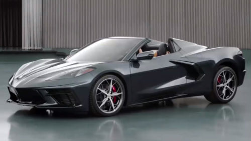 2020 Chevy Corvette C8 Full Pricing Details Coming August 15?