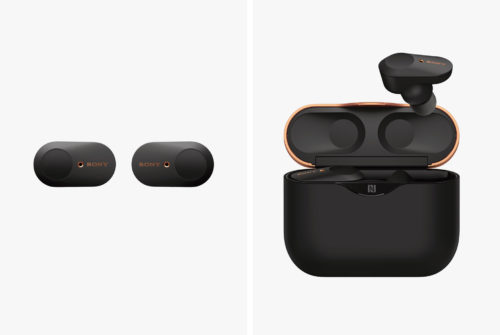 Sony's New Noise-Canceling Wireless Earbuds — Here's Everything You Need to Know