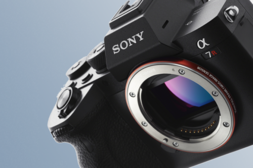 Join the resolution: Sony A7R IV is the world's first 61MP full-frame camera