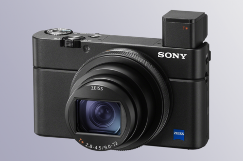 The Sony RX100 VII ups its video skills to become epic vlogging compact