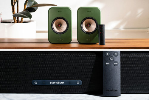 Soundbar Versus Speakers: Which Is Better for Your TV Setup?