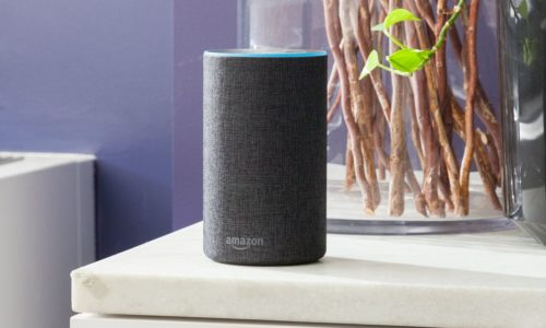 Amazon Admits It: Alexa Never Deletes What You Say