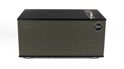 Kilpsch One II and Three II wirless speakers take on Sonos with 1950's chic