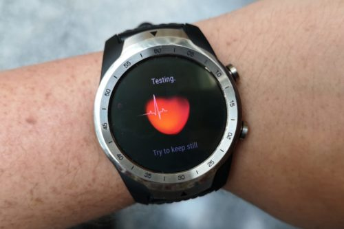 TicWatch Pro gets 4G LTE version as top Wear OS watch gets better