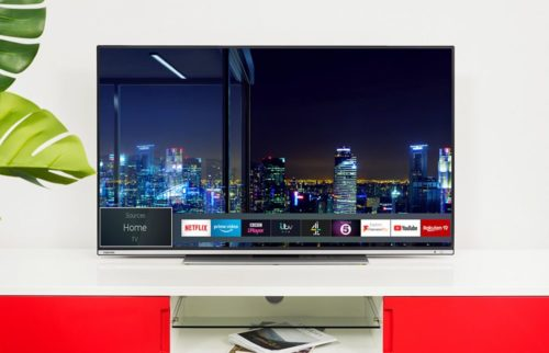 Toshiba launches brand new 2019 TVs with Dolby Vision HDR support