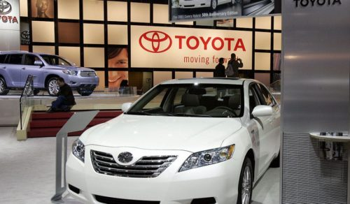 Is the Toyota Camry Hybrid a Reliable Car?
