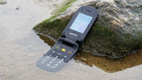 UleFone Armor Flip Rugged Phone Review