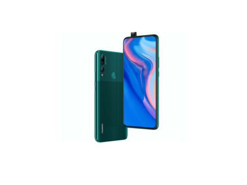 Huawei Y9 Prime 2019 In-depth Hands-on