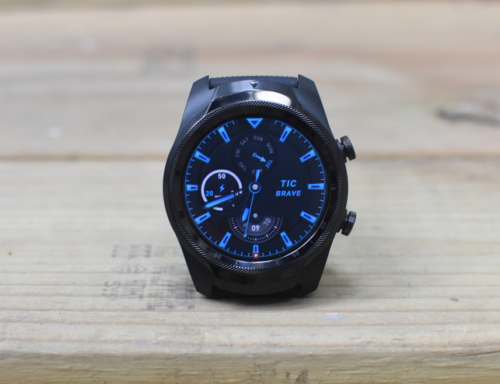 TicWatch Pro LTE Hands-on Review : First look – New cellular skills, but little else