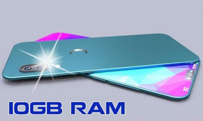 Nokia Vitech Plus 2019: 10GB RAM, 8500mAh Battery, SnD 855 SoC