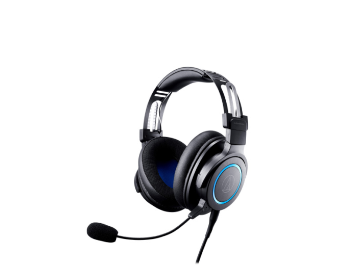 New Audio Technica Gaming Headsets