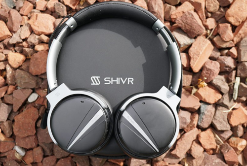 SHIVR 3D Wireless ANC headphones review: These thoroughly surprised me