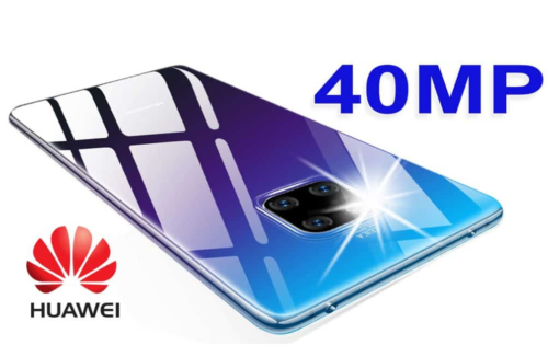 Best Huawei phones July: 40MP cameras, 8GB RAM, 4200mAh Battery!