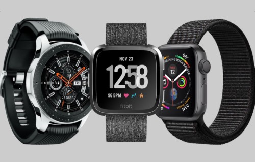 Best smartwatch 2019: July update on the top tech watches