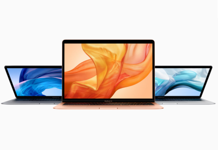 MacBook Air: Why didn't it die?