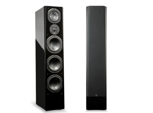 SVS Prime Pinnacle Loudspeaker Review