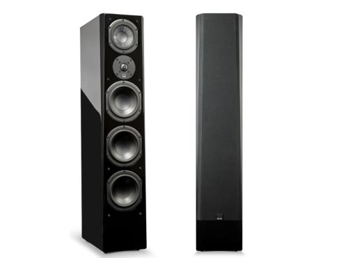 SVS Prime Pinnacle Loudspeaker Review