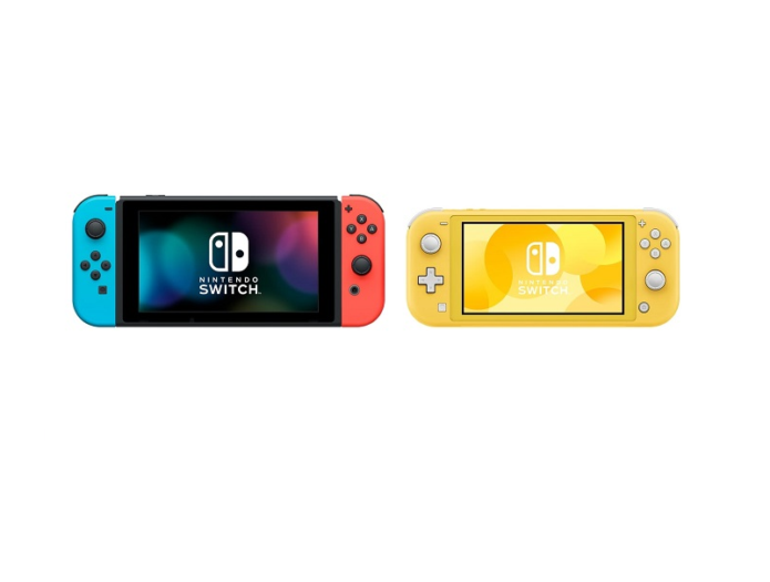 Nintendo Switch vs Switch Lite: Which one is for you?